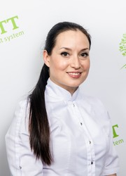Мифтахова Маргарита Романовна