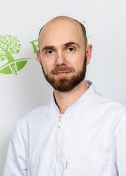 Сапронов Дмитрий Олегович