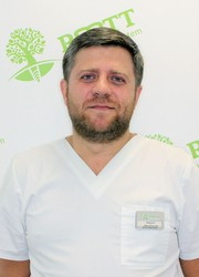 Широков Иван Юрьевич